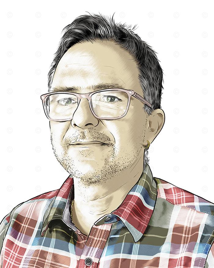Michel Péclard
