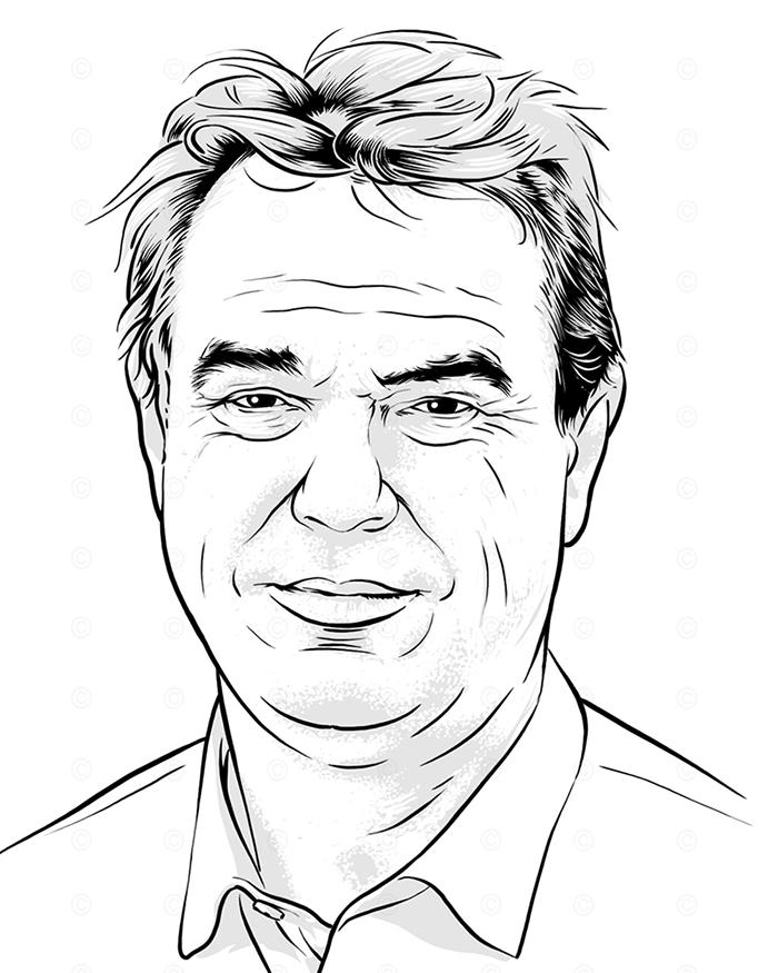 Heinz Schaub