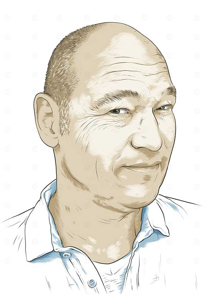 Yves A. Junod
